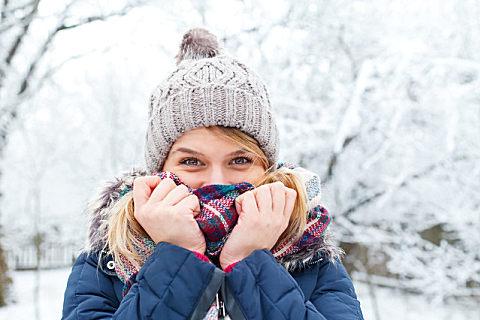 冬至养生短信
