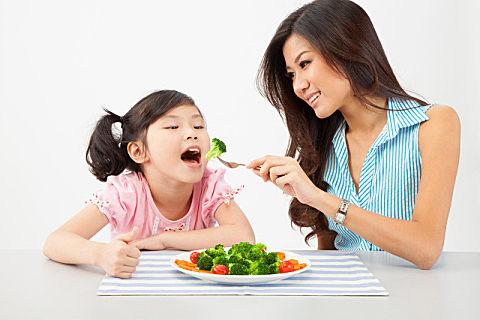 冬天小孩子吃什么对身体好?吃这些能提高免疫力