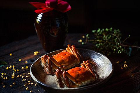 吃蟹后为什么要喝姜茶