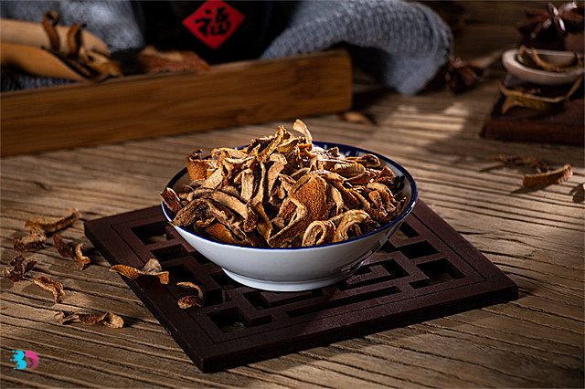 秋季适合吃陈皮吗