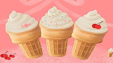 蛋卷冰淇淋是谁发明的