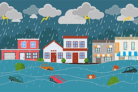 洪涝灾害后怎么预防传染病