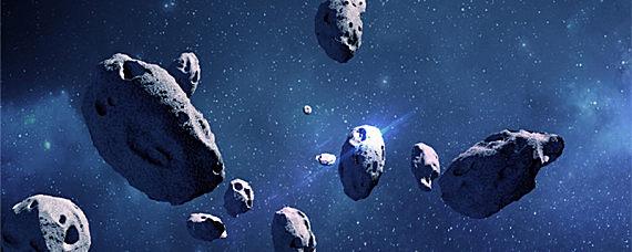 陨石是什么材质的