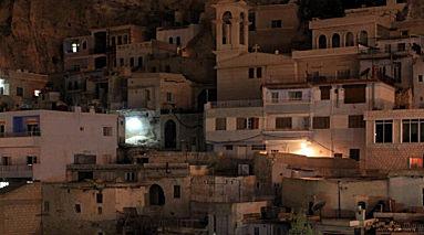 大马士革是哪个国家的城市