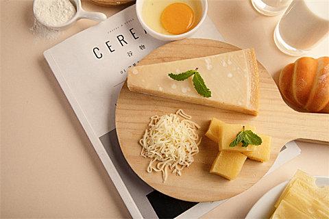 芝士和奶酪一样吗?吃芝士有什么好处呢?
