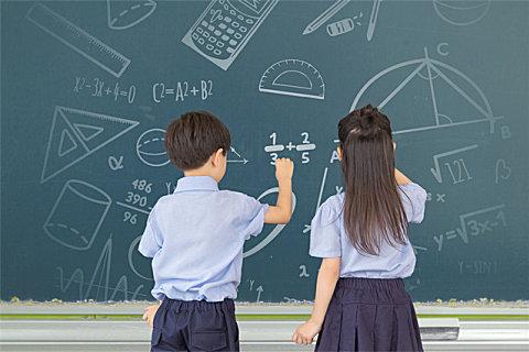 小孩子为什么容易注意力不集中