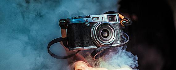 什么是单反相机