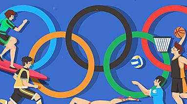 奥运会参赛国用支付费用吗