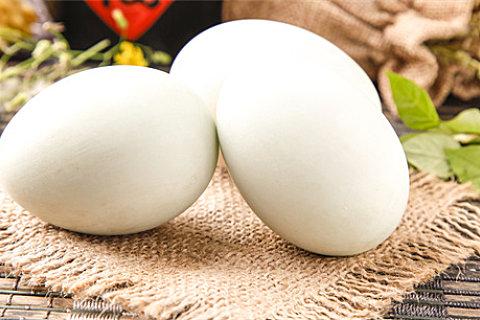 鸭蛋的最佳吃法