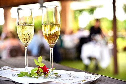 白葡萄酒怎么喝好喝?白葡萄酒和红葡萄酒的区别
