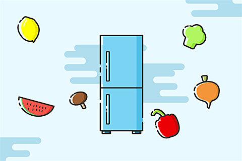 冰箱结冰该怎么解决