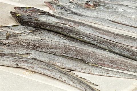 带鱼怎么吃有营养
