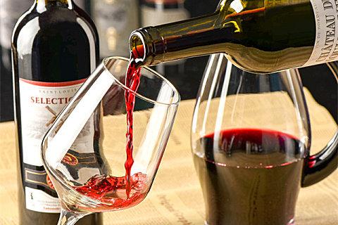 为什么喝葡萄酒容易上头?葡萄酒可以冷藏吗?