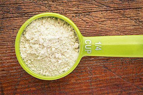 中老年人怎么选择蛋白粉
