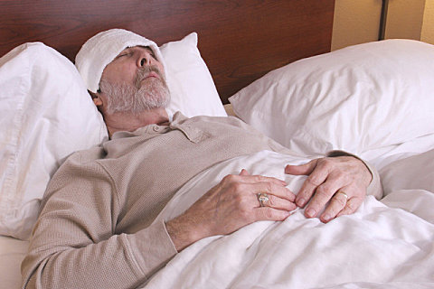 老年人嗜睡是什么原因