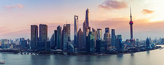 上海为什么叫上海