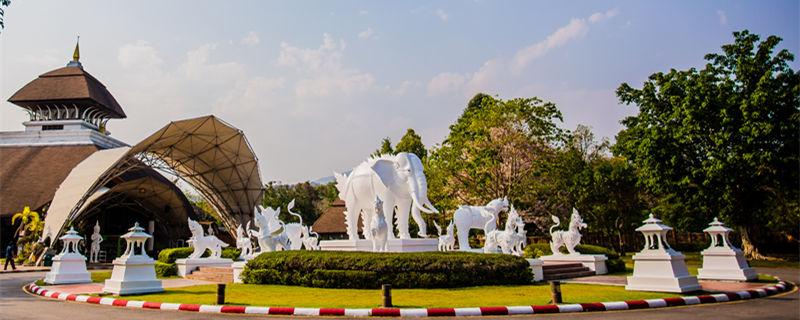 白象之国是哪个国家