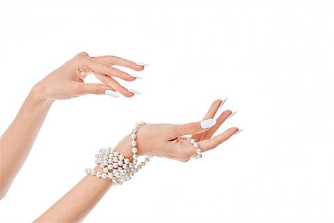 珍珠如何保养清洗