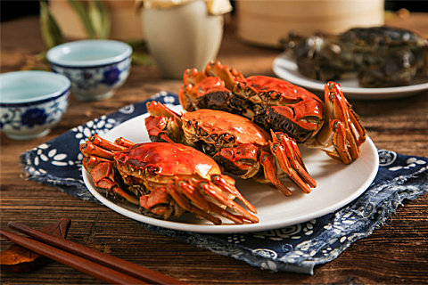 """死螃蟹不能吃,吃死螃蟹有这些危害"""""""