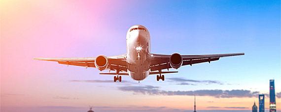坐飞机为什么不能说一路顺风