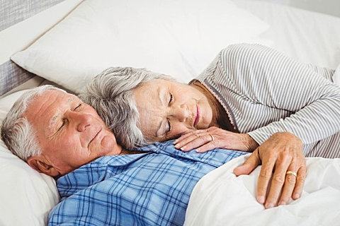 老年人睡觉打呼噜的坏处