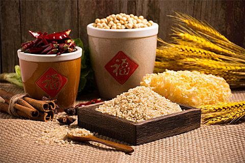 糙米能不能天天吃呢
