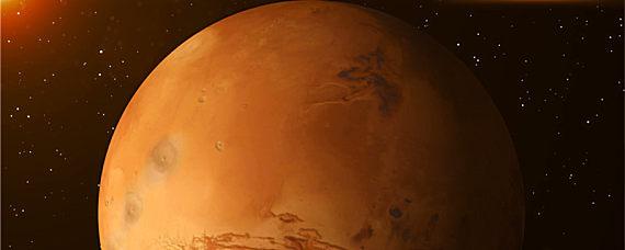 火星都有什么