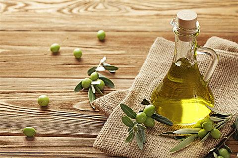 过期的橄榄油不要扔,它还有这些妙用