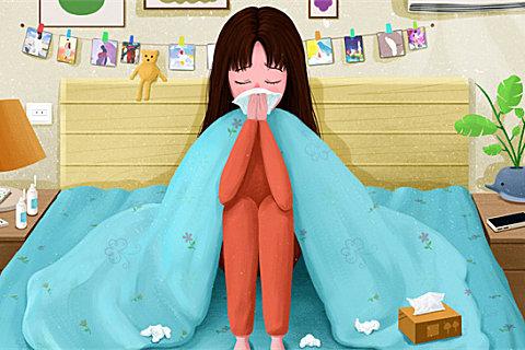 过敏性鼻炎怎么预防缓解