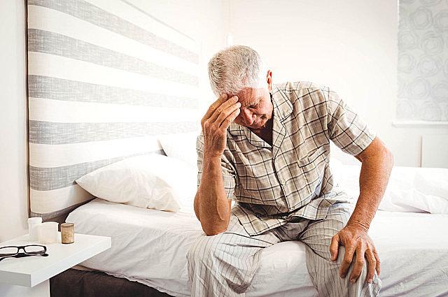 50岁以上中老年怎么预防老年痴呆