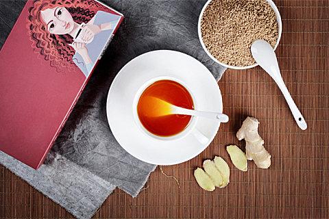 晚上喝姜汤为什么不好?姜汤适合什么时间喝?