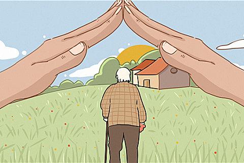 老年人怎么预防驼背?老年人驼背的坏处