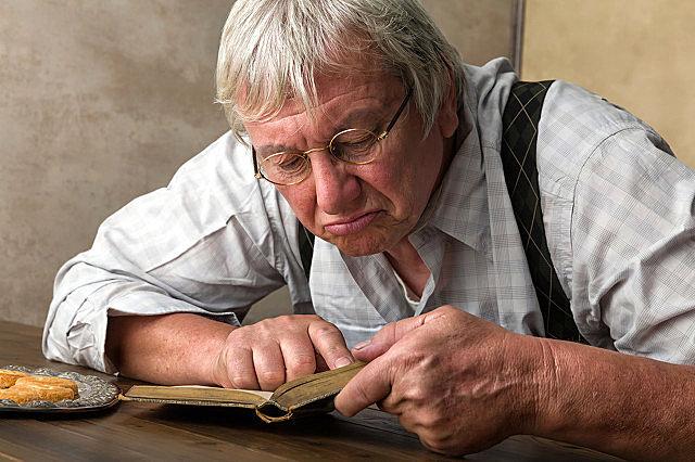 老年人为什么会得白内障