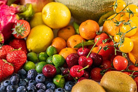 """高糖分的水果有哪些?吃高糖的水果的好处和坏处"""""""