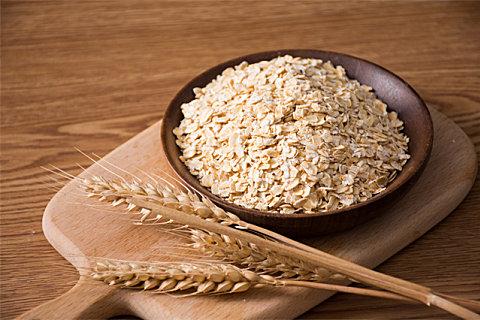减肥吃燕麦好不好