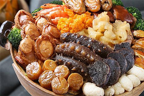 秋天吃什么海鲜能滋补身体?这几种海鲜美味又滋补