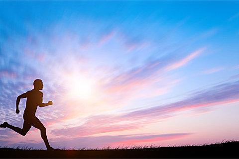 夜跑有什么保健功效