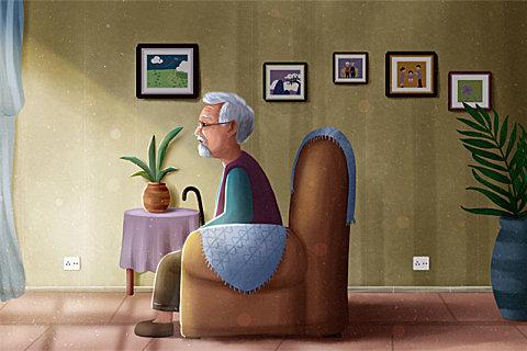 如何让老年人心情好