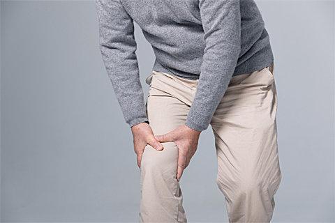 老年人适合做下蹲运动吗