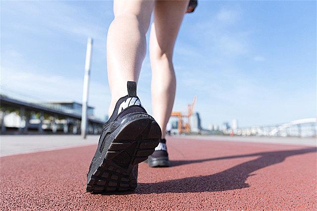 多走路能不能减肥