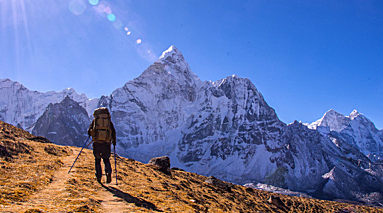 尼泊尔是哪个国家