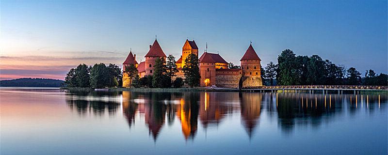 立陶宛属于哪个国家