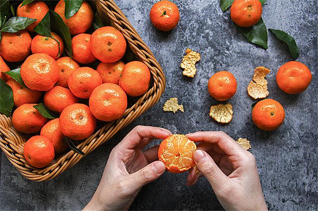 新鲜橘子该怎么保存