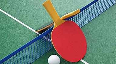 乒乓球发球失误算分么