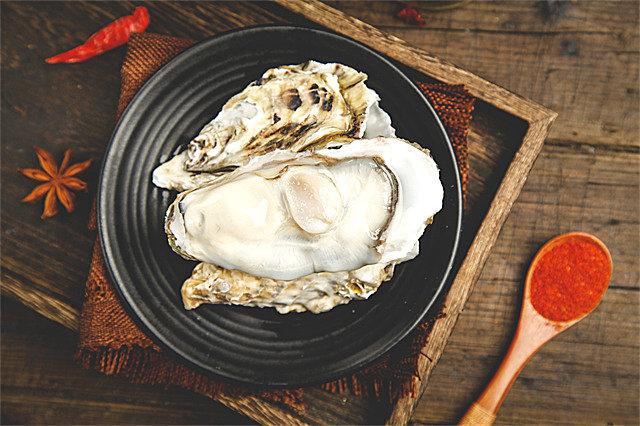 海蛎适合跟什么一起煮汤