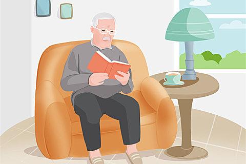 老年人早醒是什么原因造成的