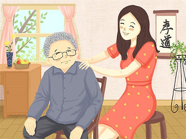 秋天老年人怎么保养肺部