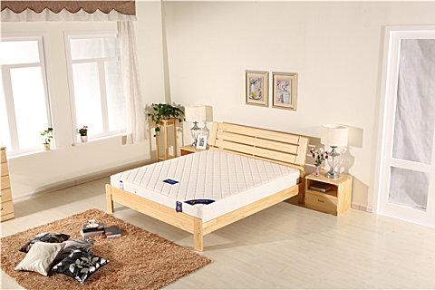 中老年人适合睡硬床还是软床
