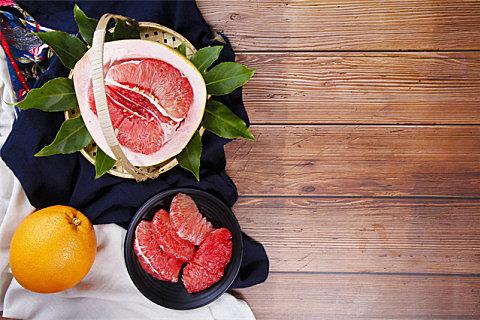 吃葡萄柚能不能瘦