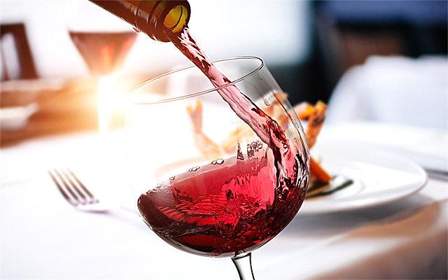 老年人能不能喝红酒